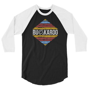 Buckaroo Diamond 3/4 Sleeve