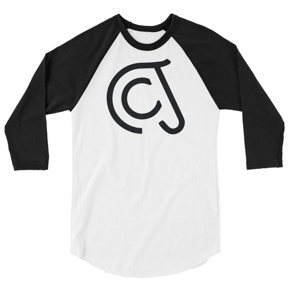 CJ 3/4 Sleeve Shirt