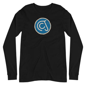 Long Sleeve Round Bale Tee