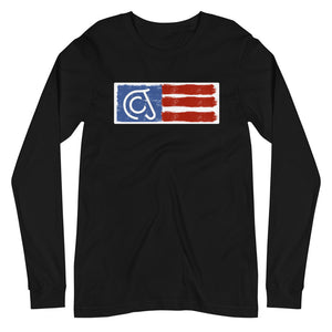 Patriot Long Sleeve Tee