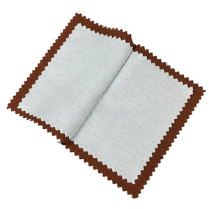 Jewelry Cleaner - HPSilver Polishing Cloth