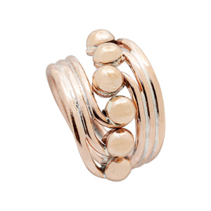 Copper Ring - RG.FEL.4007