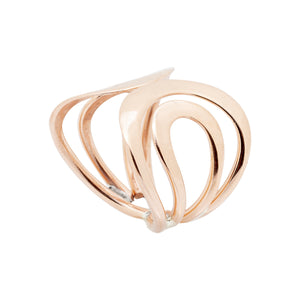 Copper Ring - RG.FEL.4009
