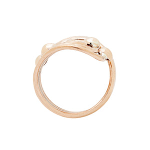 Copper Ring - RG.FEL.4011
