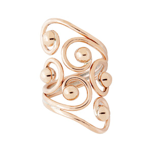 Copper Ring - RG.FEL.4012