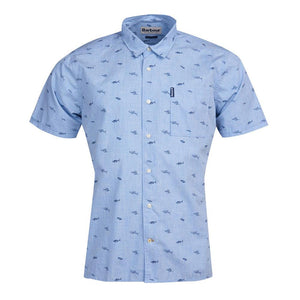 Chambery Barbour Summer Print 4 Shirt
