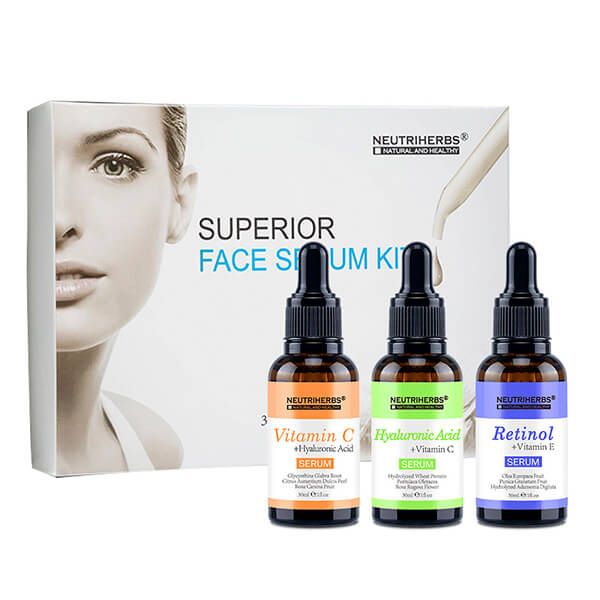 Serum kit for Microneedling, Dr Pen, Derma Pen