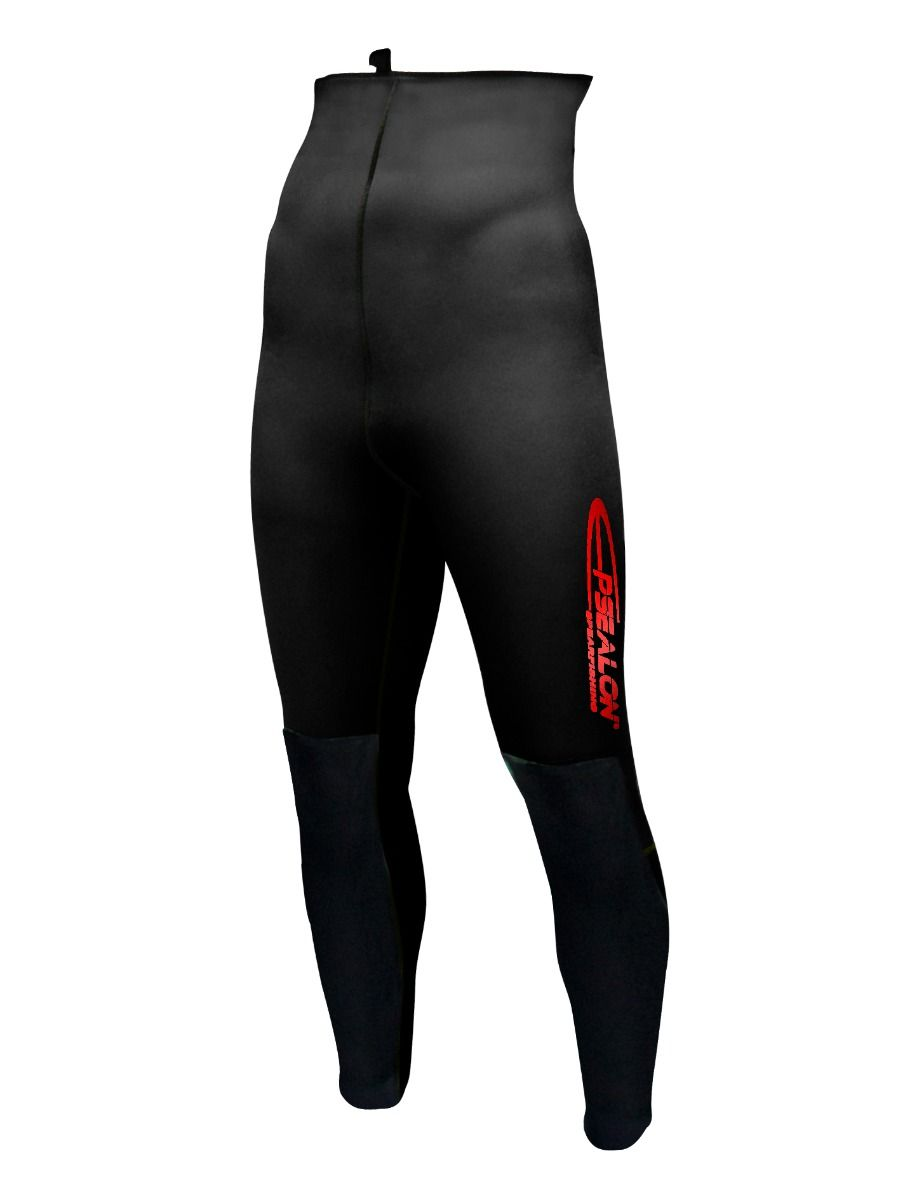 PANTALON EPSEALON SHADOW FULL BLACK 5MM