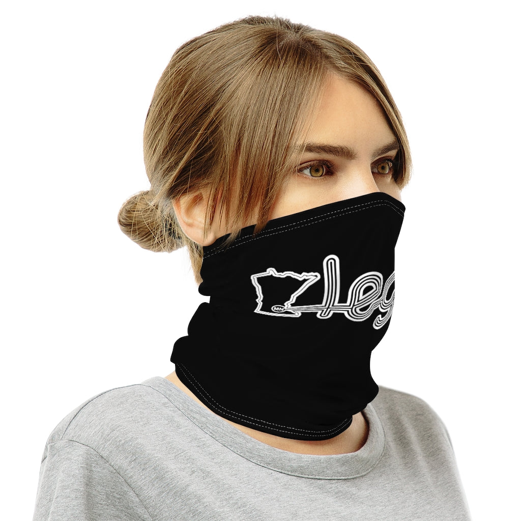 "MN Legit - ""Tube"" Neck Gaiter"
