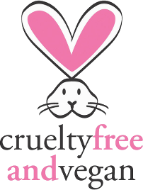 Peta Cruelty Free and Vegan Approved