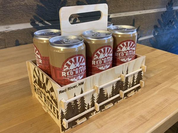6-Pack Can Carrier