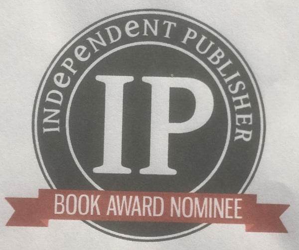 Nominated for IPPY Book Award