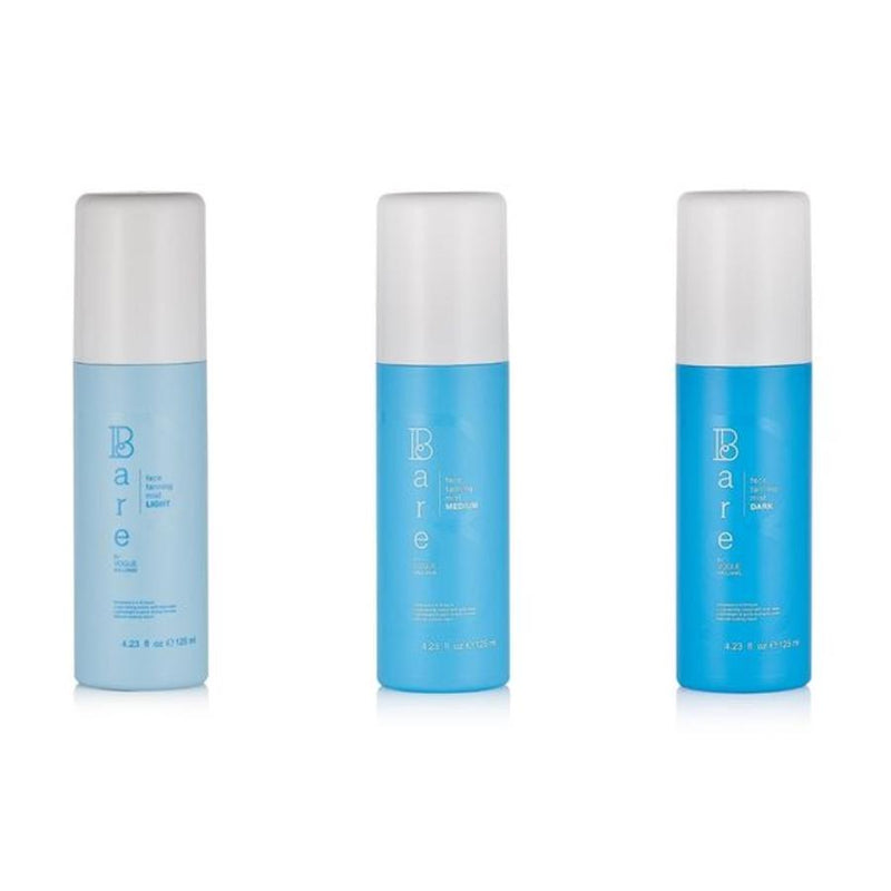 Bare by Vogue Face Tanning Mist