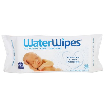 Water Wipes | Bundle Deal | 5 pack of wipes |