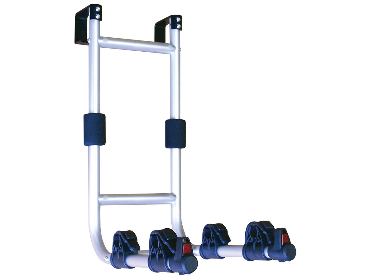 80630 Ladder Rack - Parts