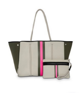 GREYSON SWANK TOTE