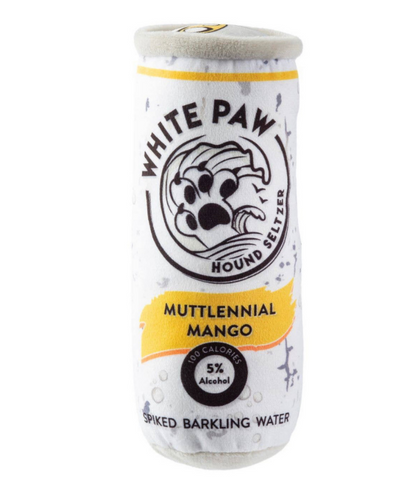 WHITE PAW (2 OPTIONS)