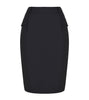Viny pencil skirt