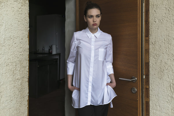 Cecile Shirt