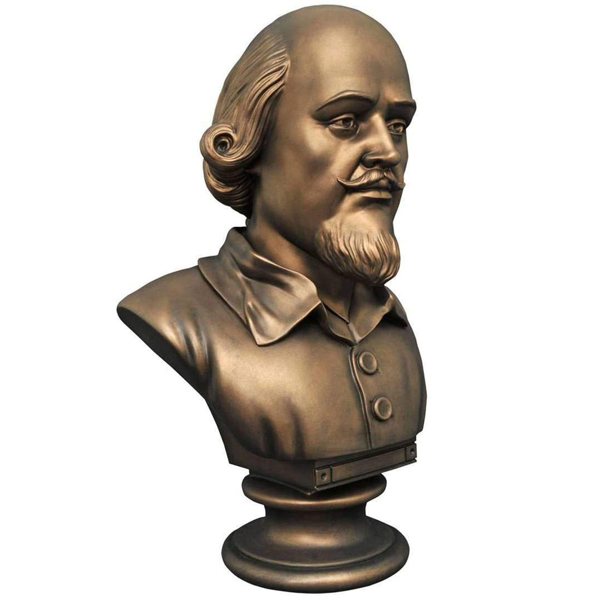 Batman 1966 Bust Bank Shakespeare Bust - NEXTLEVELUK