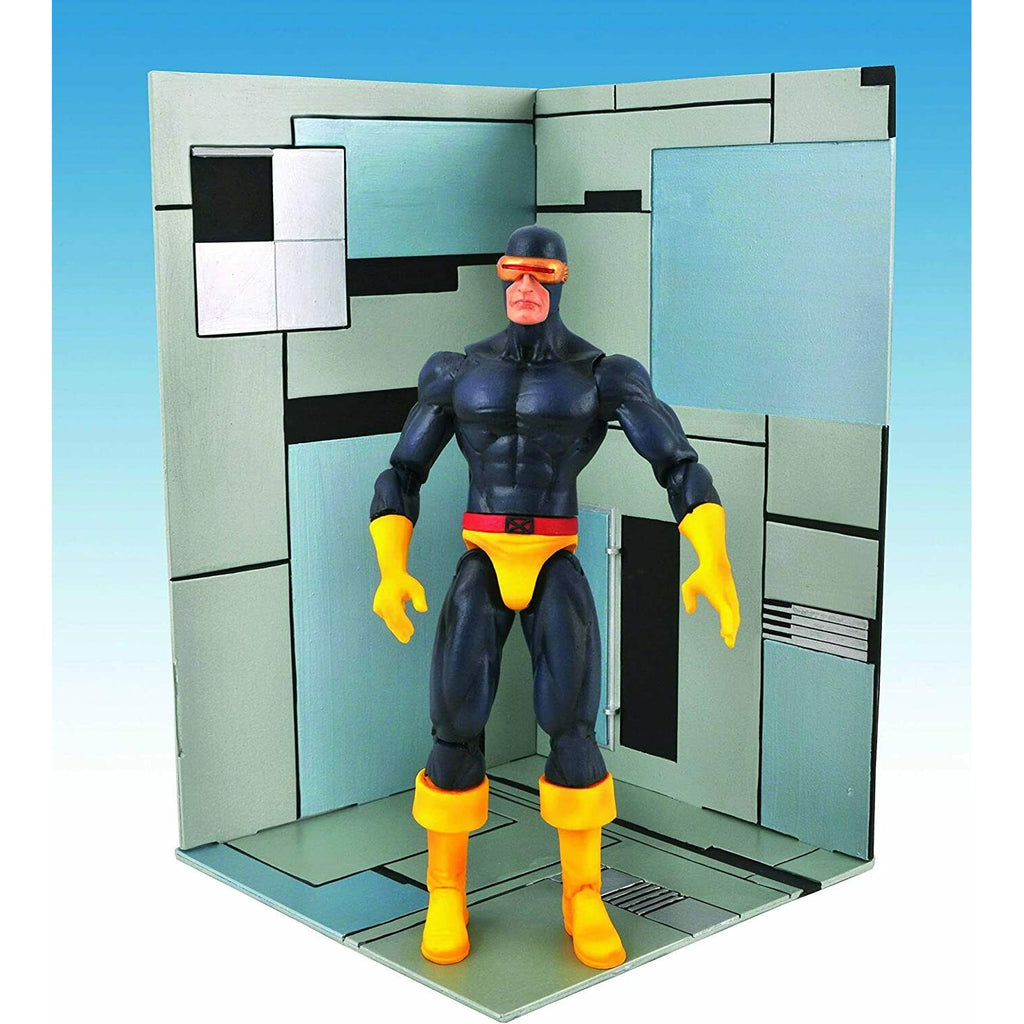 Marvel Select Cyclops Figure