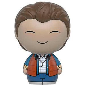 Dorbz Back To The Future Marty McFly - NEXTLEVELUK