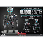 Hot Toys Avengers Age of Ultron Series 1 Sentry Version A Artist Mix Collectible Figure - NEXTLEVELUK
