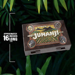 Jumanji Collector Board Game Replica The Noble Collection NN3531 - NEXTLEVELUK