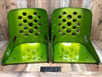 Rat Fink Green Seats