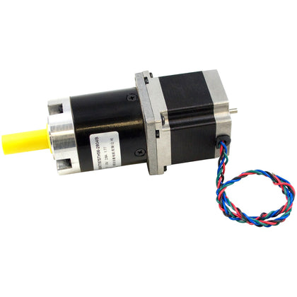 12V, 2.8A, 3333 oz-in NEMA-23 Bipolar Stepper Motor