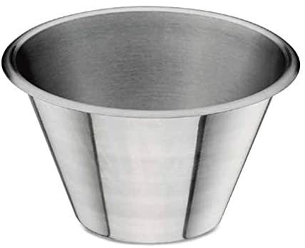 Lacor-60020-DEEP AND CONICAL DISH 20 CMS.