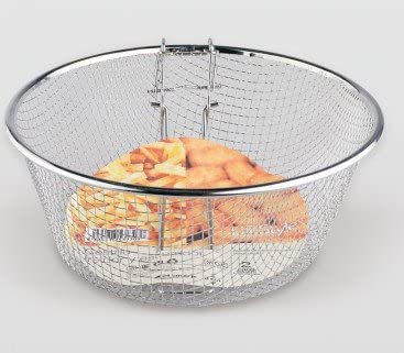 Lifestyle – Frying basket 24 cm