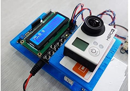 DFRobot Gravity:Digital Weight Sensor