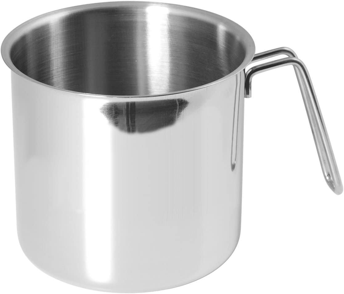 HOME Bullilatte Inox Ecopoint 12 cm Cooking pot