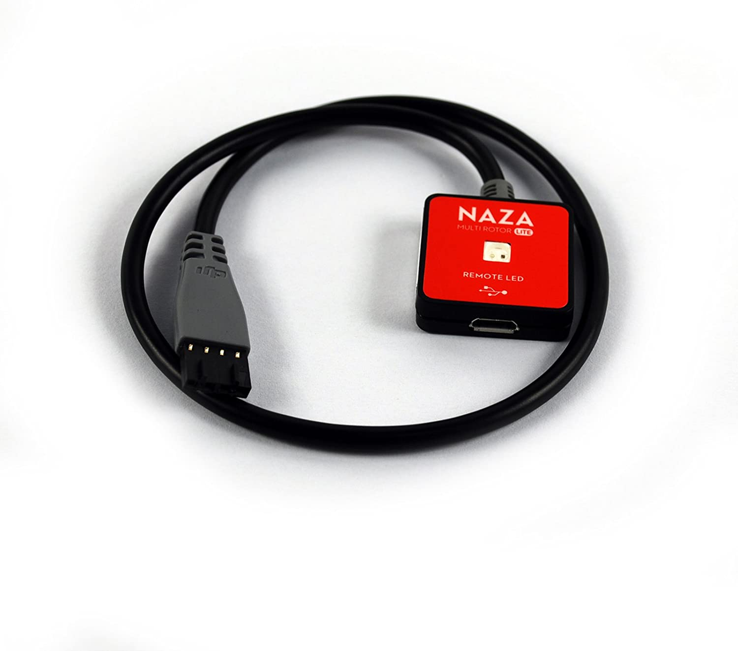 DJI Naza-M Lite Multi-Rotor Flight Controller System(Include LED, PMU, GPS)