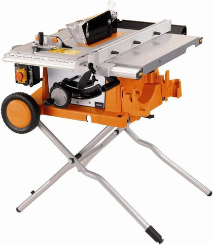 AEG TS 250 K Table Saw