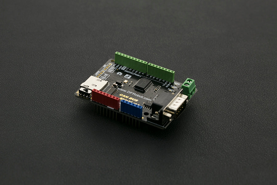 DFRobot CAN BUS Shield for Arduino