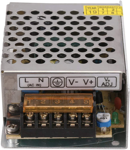 AC to DC 5V 6A Regulated Switching Power Supply Converter
