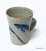 Small Tall Mug 8.5cm