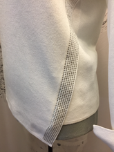 Load image into Gallery viewer, Stud detail sweater
