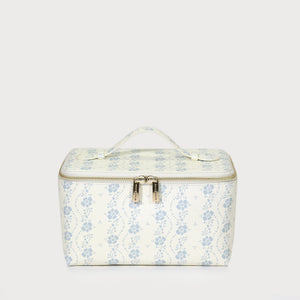 No. 41 The Large Vanity Case x Julia Berolzheimer