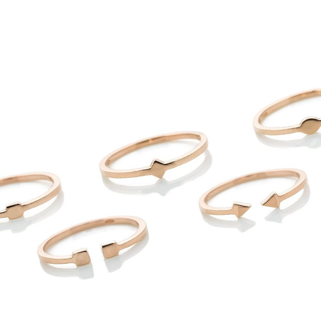 Theorem Gold Rings