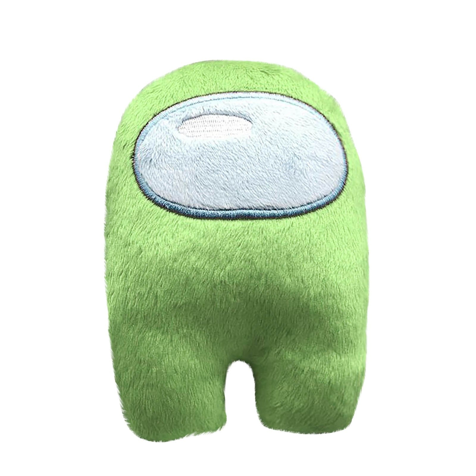 Kawaii Style Soft Plush Stuffed Animal For Kids, Among Us Kawaii Style Stuffed Doll With Music, Great As A Christmas Gift Toys