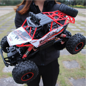 High Speed Off-Road RC Truck