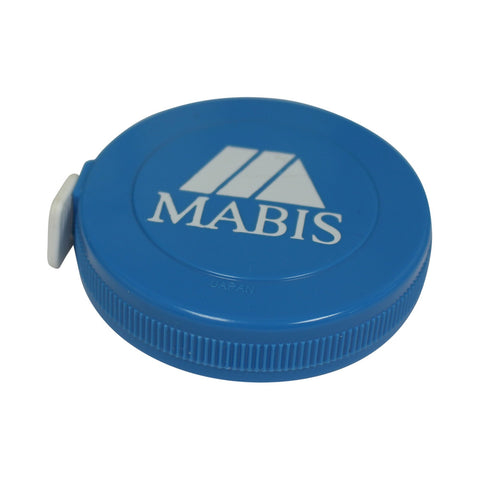 "Measurement Tape Mabis 60"" Reusable Inches / Centimeters (1 Each)"