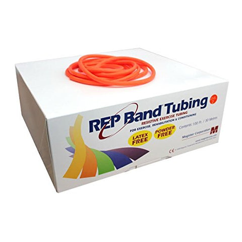 Magister Rep Tubing 100 ft. Peach LVL1