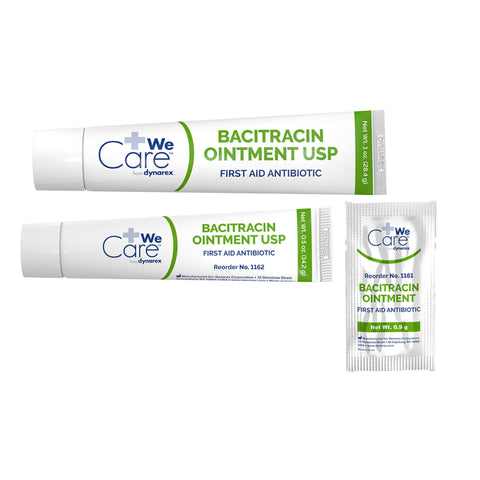 First Aid Antibiotic Ointment 1 oz. Tube