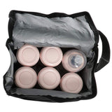 Cooler Bag SpeCtra Insulated Inside Makes for Easy Cleaning (1 Each)