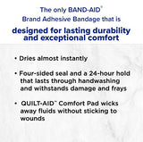 "Conforming Bandage Band-Aid Polyester / Rayon 3"" X 2.5 Yard Roll Shape (1 Each)"