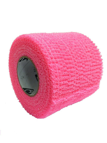 "Powerflex 2"" Tape - Neon Pink 6 PK"